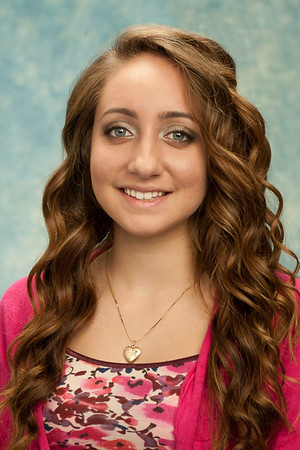 Felicia Yearbook
