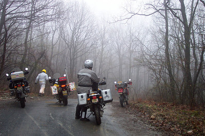 Jim Thorpe Smokin' Hole Rally