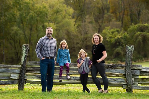 Moffett Family
