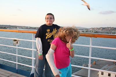 Christmas Cruise 2009