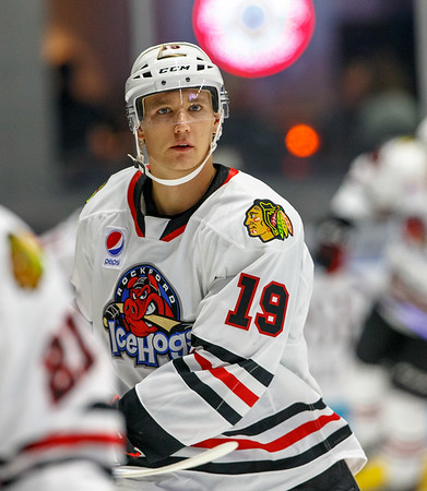 10-28-18 - IceHogs vs. Moose