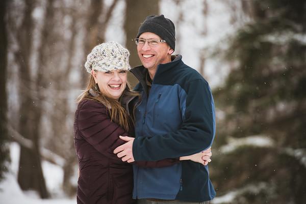 Kathleen & Doug