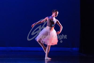 Burklyn Ballet Intermediate Program