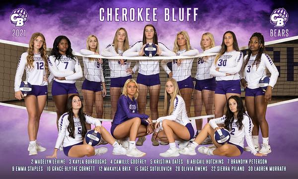 Cherokee Bluff