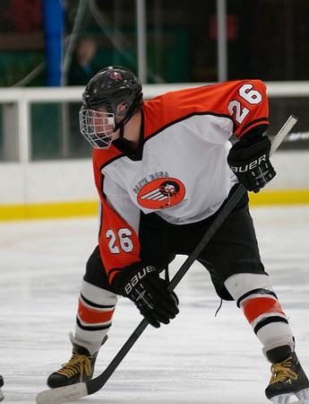 Santa Rosa Junior Hockey Club