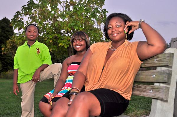 Kennyetta & The Kids