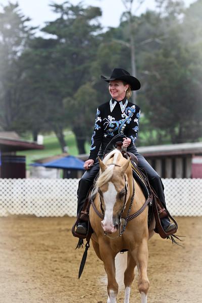 Championship Horsemanship