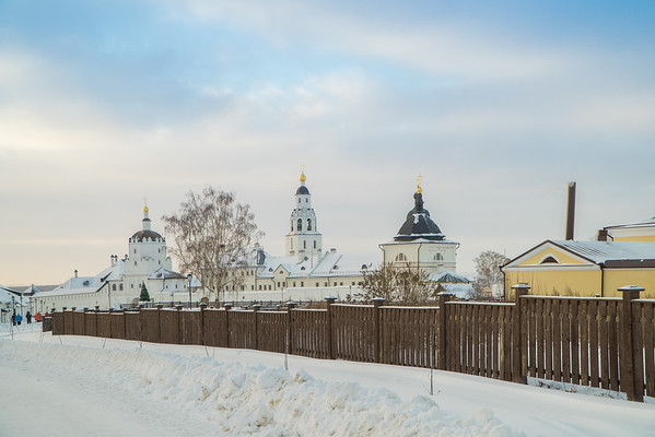 2015 - Свияжск (Sviajsk)