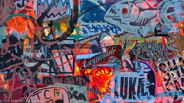 PDX Graffitti