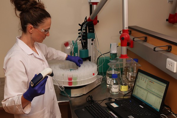 AIMS Laboratory
