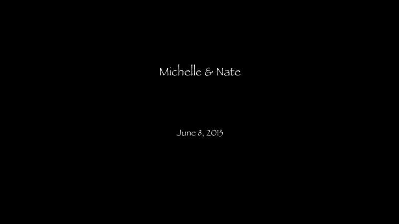 Michelle & Nate Wedding Slideshow Mobile.m4v
