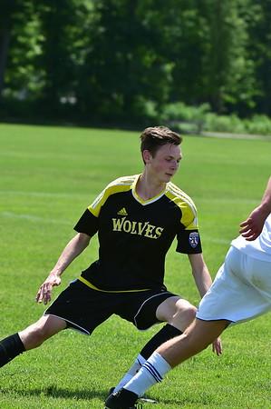 U17 BOYS - Michigan Wolves