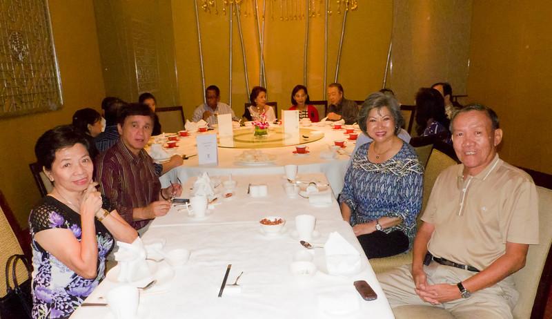 Shang Palace, Feb. 21 2012