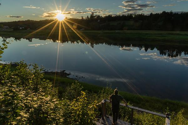 Miramichi New Brunswick