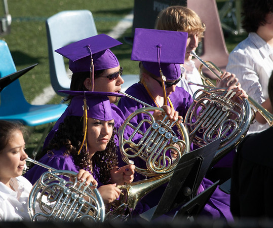 2008-05-24 Boulder High Graduation
