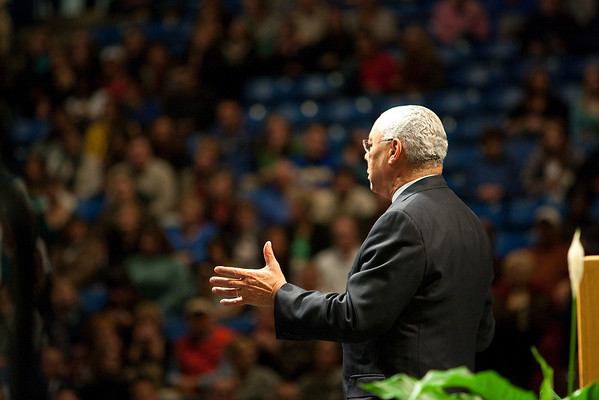 Colin Powell Presentation