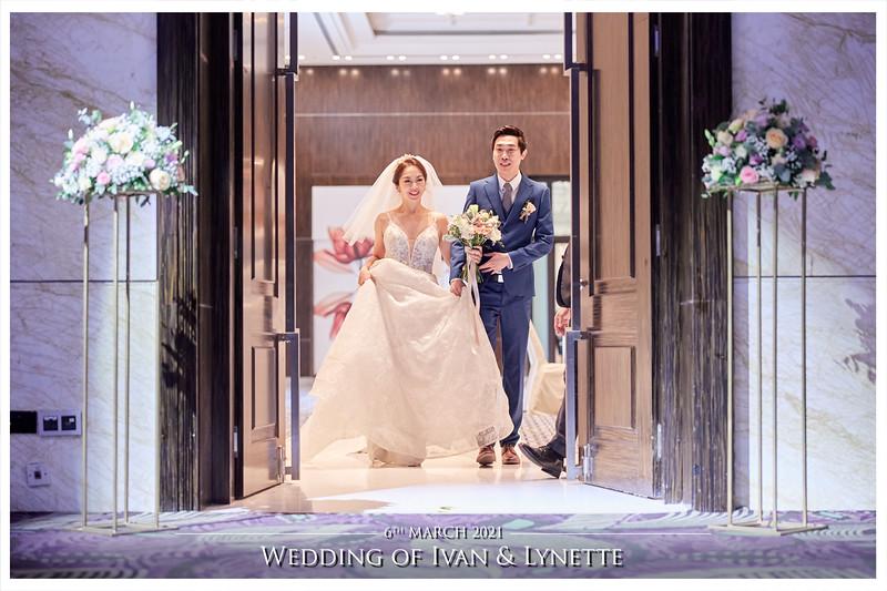 Wedding of Ivan & Lynette (Roving Photography)