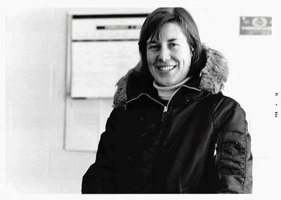 Gagné, Marjorie 1974 - 1978