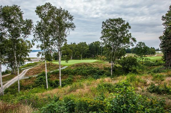 Highlands Links Golf - Nova Scotia
