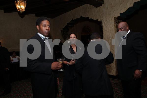 100 Black Men Gala 09: Indpl's, Ind