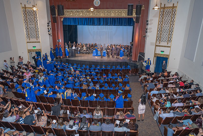 IBT 2018 Graduation
