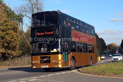 Hams Travel of Flimwell