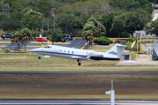 Gates Learjet Corporate Jets