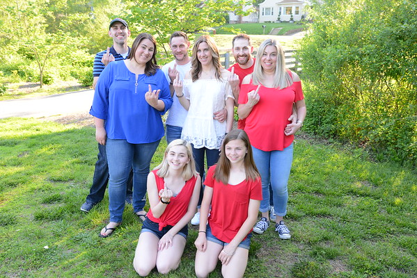 The Maggi Family 2018