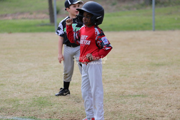03.11.2017 Braves vs Tomahawks
