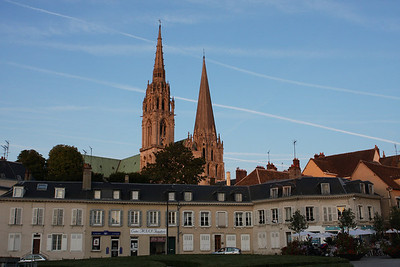 France - Chartres