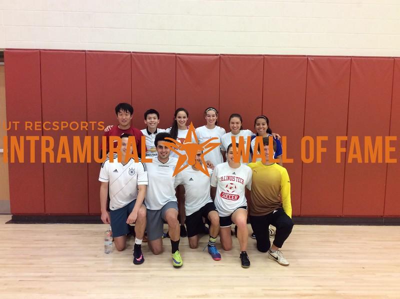 Spring 2017 Indoor Soccer Coed A Champ_Futsal Kids