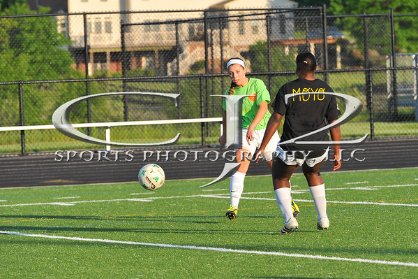 5-19-2014 Loudoun Valley at Woodgrove Girls Soccer (Varsity)