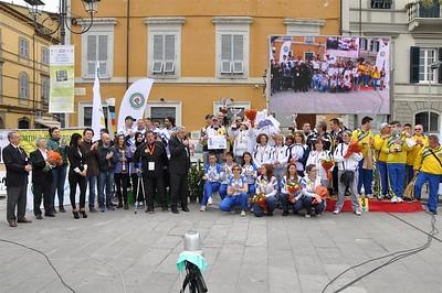 Campionati Italiani di Società - Sarzana 2015