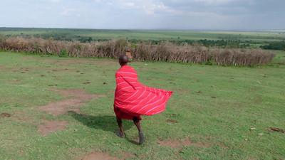 Masai Viliage