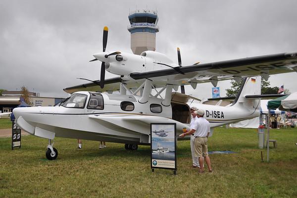 AirVenture 2010