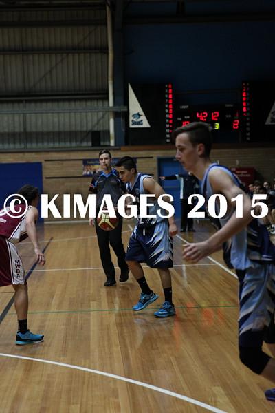 YLM 1 Final Bankstown Vs Manly 1-8-15