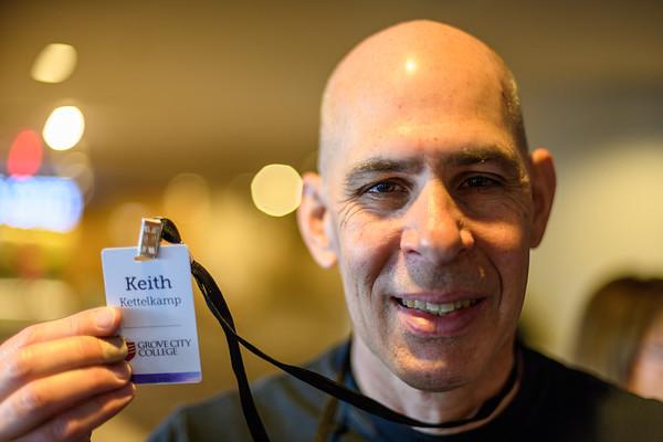 Keith Kettelkamp