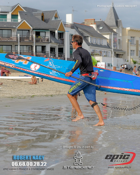 2015 Aug 14 - 2A2K SUP Beach Race