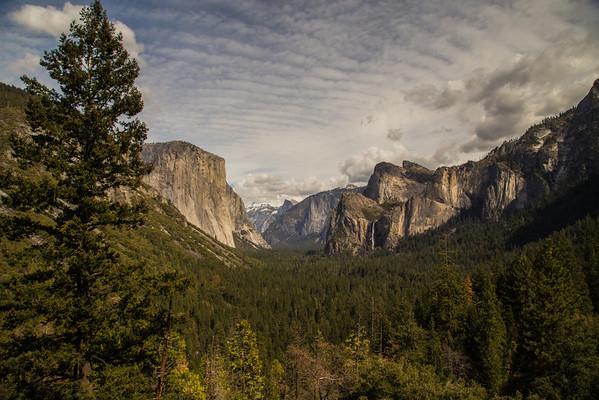 Yosemite_Day 1