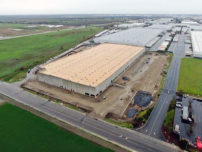 Logistics Drive 1/15/19