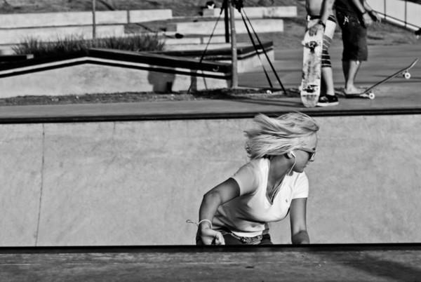 Skate/BMX