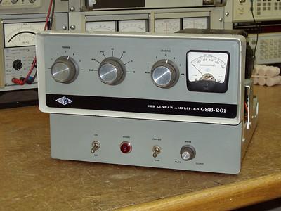 GSB-201 Linear