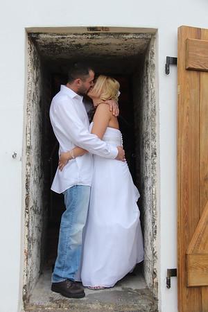 Wissler Wedding
