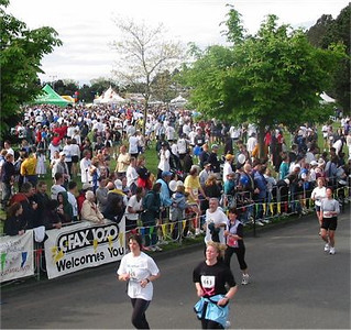 2003 Times-Colonist 10K - They kept coming in for two hours