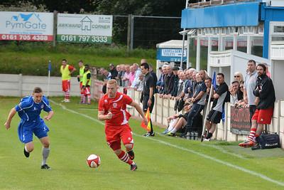 Ramsbottom United (a) L 5-0