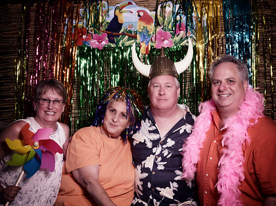 Buehler Family Reunion 2018