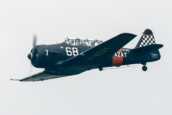 F-AZAT - CCF T-6J Harvard Mk4