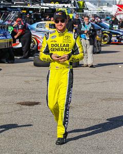 NASCAR at RIR April '13