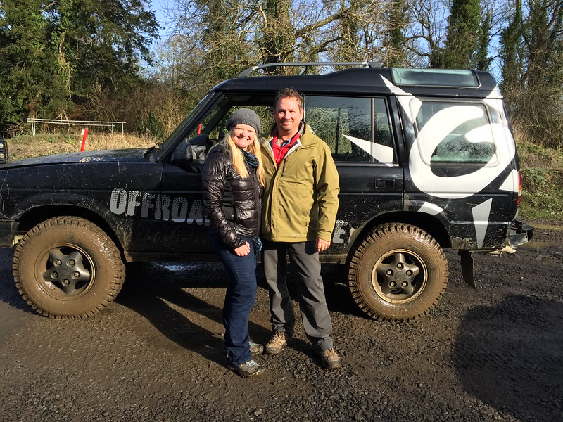 4X4 Off Road Driving Dave and Deb.JPG