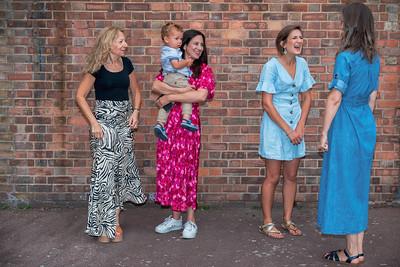 Chalke-Family-40th-wedding